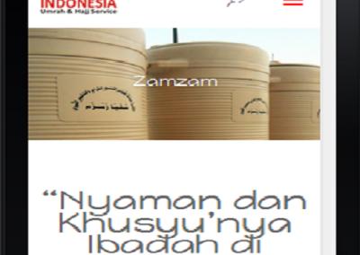 PT. Cahaya Raudhah Indonesia