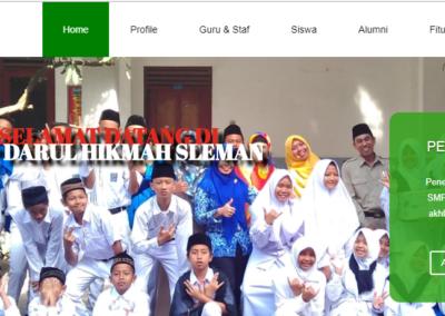 SMP Darulhikmah